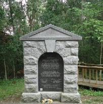 Dalene Matthee Memorial