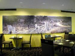 Four Elements Restaurant & Bar