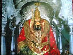 Tuljapur-Tuljabhawani Temple