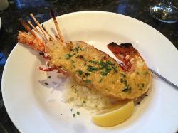 Maestral Mediteranean Seafood Restaurant