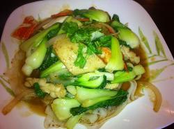 Little Saigon Noodle