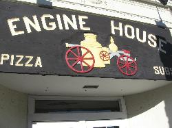 Engine House Restaurant