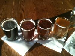 Hunter-Gatherer Brewery & Alehouse