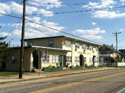 Strathmere Motel