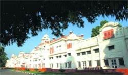 Darbar Hall & Museum