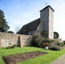 St Peter's Church, Preston Park