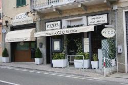 Pizzeria Ecco