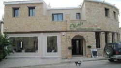 Olivio Restaurant And Wine Bar