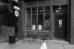 Wunderbar Coffee House
