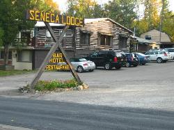Seneca Lodge Restaurant