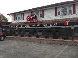 Enzo's Ristorante & Pizza