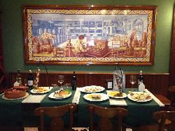 Cervecería Cruz Blanca Marbella