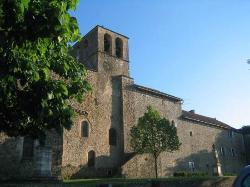 Fort Saint-Jean d'Alcas