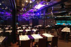 Flash Bar Restaurante Lounge