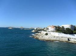 Marseille Le Grand Tour