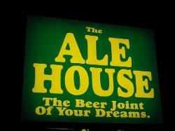 ‪The Ale House‬