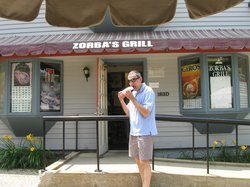 Zorba's Grill-Takeout