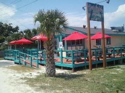 Beachside Grill