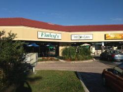 Finley's Irish Pub & Eatery