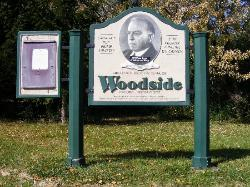 ‪Woodside National Historic Site‬