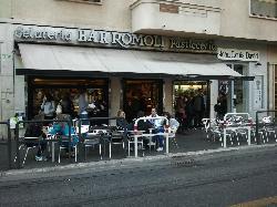 Pasticceria Bar Romoli