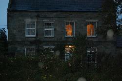 Bamburgh Hall Farm