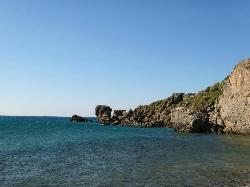 Rodakino Beach