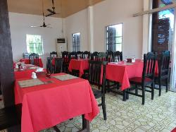 Khmer Angkor Kitchen Restaurant