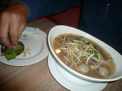 Du Viet Vietnamese Restaurant