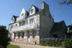 Maison d'hôtes Lan Caradec