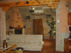 Casa Rural Iris