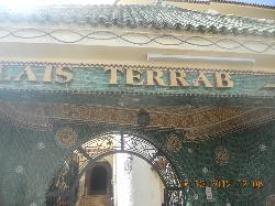 Palais Terrab