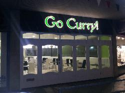 Go Curry
