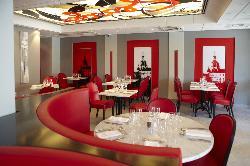 Brasserie Le Saint-Georges