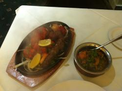 Lord's Indian Cuisine