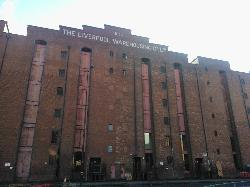 Victoria Warehouse Hotel