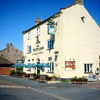 The Tharp Arms