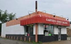 Carters Coney Island