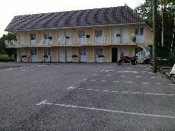 Hotel Du Pain de Bois