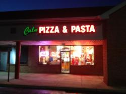 Caln Pizza and Pasta