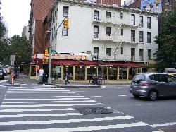 Ritz Diner