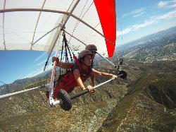 High Adventure Hang Gliding & Paragliding