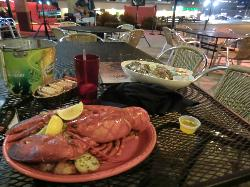 Crabby Daddy Seafood & Steakhouse