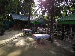Krua Suankaew Restaurant