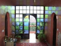 Villa de L'Atlas