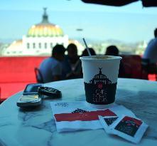 Cafe de la Gran Ciudad