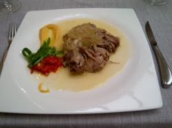 Restaurante Asador Palencia de Lara