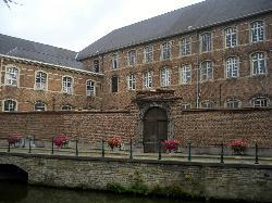 Augustijnenklooster Gent