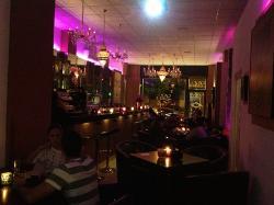 Lila's Cafe