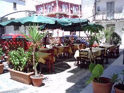 Ristorante Pizzeria Trattoria La Piazzetta